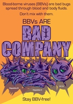 Bad company cover lores