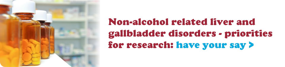 Non alcohol related liver research survey