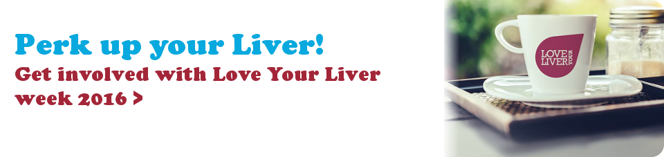 Perk up your Liver!