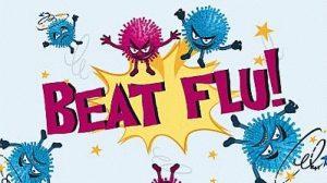beat-flu