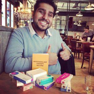 Mishal Dattani's Story